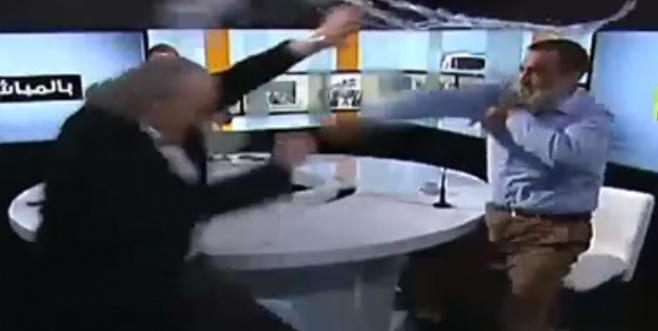 האלימות הקשה בשידור חי