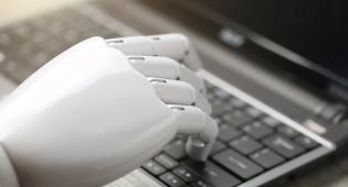 אילוסטרציה - הגרפיקאי המוכשר התגלה כתוכנת מחשב