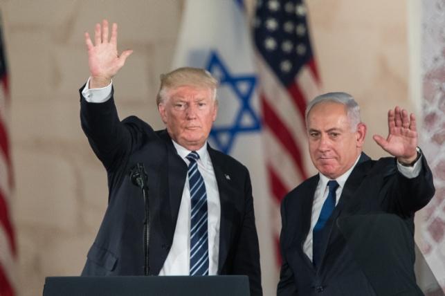מגייסים צוות: הבית הלבן מתכונן להכרזה על תכנית שלום?