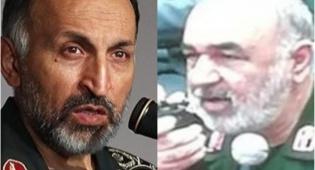 """בכיר איראני: """"שמחת ישראל תיעלם בקרוב"""""""