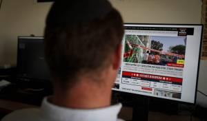 61% מהחרדים העלו את השימוש באינטרנט