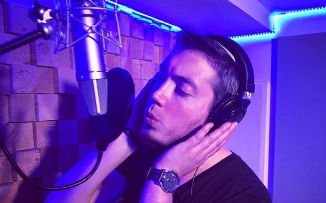 """""""מויש"""" וילשנסקי בסינגל בכורה לוהט: """"וייב"""""""