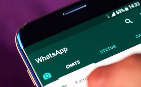 אפליקצית וואטסאפ - זה לא רק אצלכם: תקלה עולמית בוואטסאפ