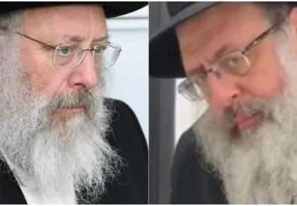 ג' או 'עוצמה'? האחים הרבנים לנדא חלוקים