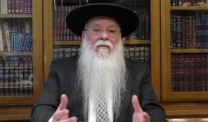 הרב מרדכי מלכא על פרשת מקץ • צפו