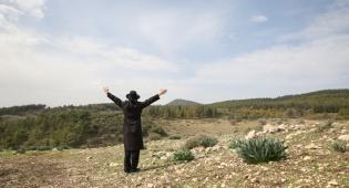 הוד: להודות ולהתוודות / הרב ישראל אסולין