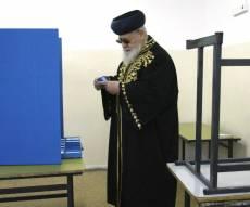 """מרן רבינו עובדיה יוסף זצ""""ל"""