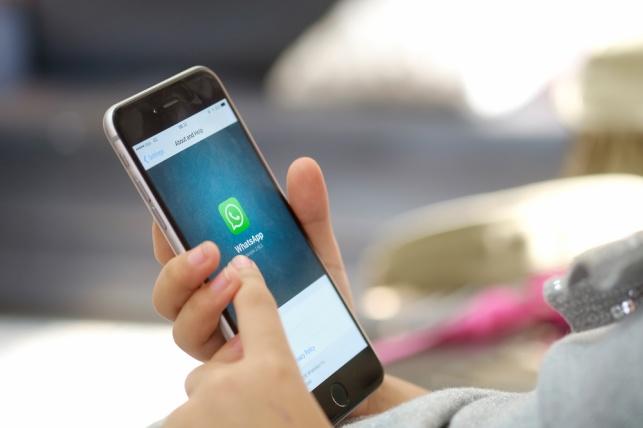 בקרוב בוואטסאפ: מחיקת הודעות שנשלחו