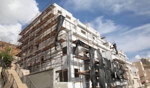 אילוסטרציה - אתר בנייה בבני ברק נסגר על ידי המשטרה