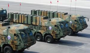 טילים בליסטים, אילוסטרציה - סיאול: צפון קוריאה מתכוננת לניסוי נוסף
