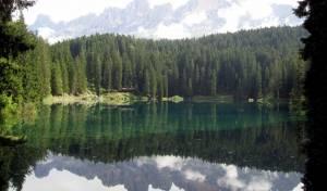 אגם קרזה