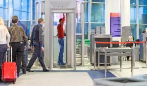 בידוק בשדה התעופה דומודדובו, ארכיון