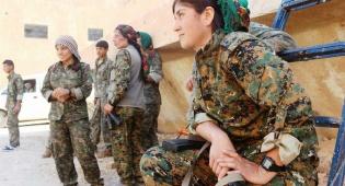 """הלחימה העזה - מכה קשה: בירת דאע""""ש רוקנה מהמחבלים"""