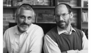"""אהרן רזאל ואביתר בנאי בדואט: """"אני אחר"""""""
