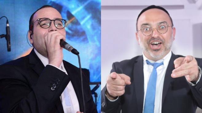 """אלעד כהן ויהודה שוקרון: """"מזמור לתודה"""""""