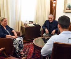נתניהו, המאבטח והשגרירה - נמצא הפתרון למשבר הדיפלומטי מול ירדן