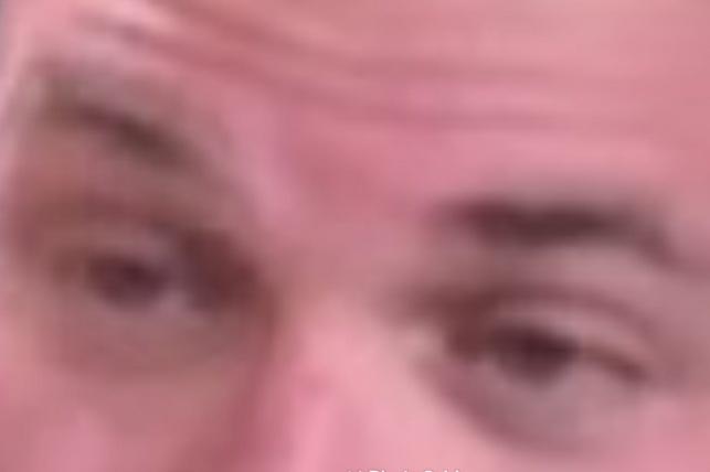 עיניים דומעות