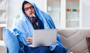 האם האוויר בבית שלכם גורם לכם לחלות?