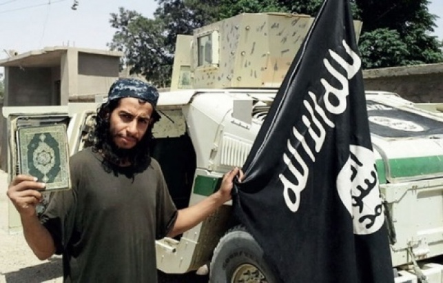 """""""בנק המזומנים"""" של דאעש בעיראק - הושמד"""