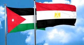 """ירדן ומצרים: """"אין פשרה על פתרון שתי המדינות"""""""