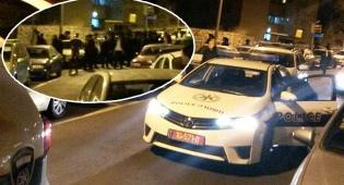 קריית יובל, הלילה - תשעה נעצרו בהפגנה נגד מעצר עריקים