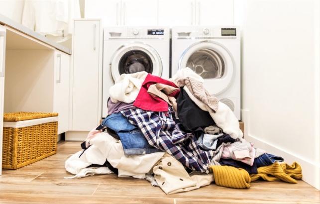 טובעים בכביסה? אל תתייאשו