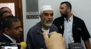 ראאד סאלח ירצה 11 חודשי מאסר