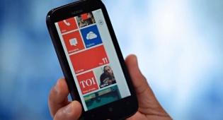 Nokia Lumia 510 - הושק: הסמארטפון הזול בעולם