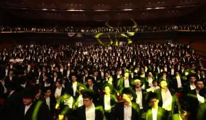 """סיום הש""""ס הגדול של 'דרשו' בבניני האומה"""