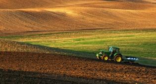 חקלאות, אילוסטרציה