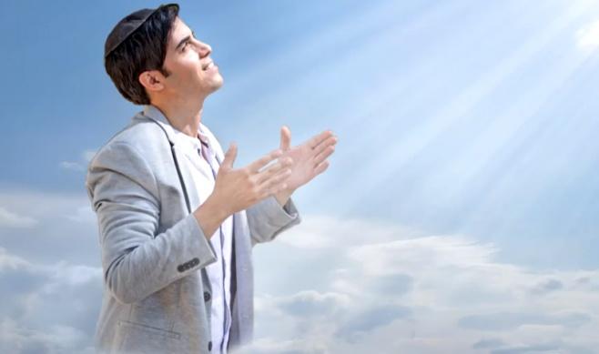 """יהודה שמעה בסינגל חדש: """"בזאת אני בוטח"""""""