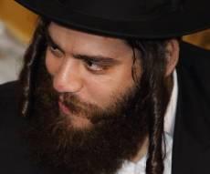 ישראל פרוש - ההודעה של גפני שישראל פרוש פחות יאהב