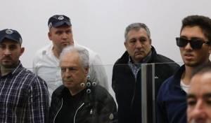 אלוביץ' וחפץ בבית המשפט