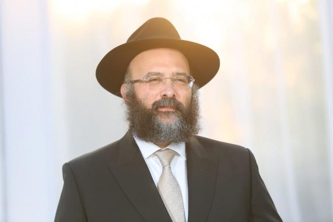 הרב מנחם מנדל עמאר מבצע: ניגון התוועדות