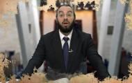 חג פורים עם הרב נחמיה רוטנברג • צפו