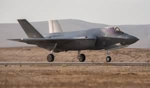 """מטוסי ה""""אדיר"""" הוכשרו לשימוש בצה""""ל. צפו בביצועים"""