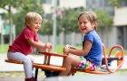 4 כללי התנהגות לגן השעשועים שכל אמא צריכה לדעת
