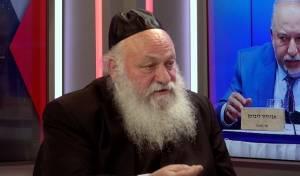 הרב גולדקנופף: איווט הורס עבודה של שנים