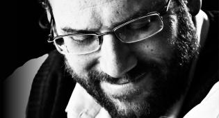 אהרן רזאל בגרסה אקוסטית - 'משנכנס אדר'