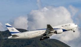 הטיסה מניו יורק איחרה; הנוסעים נלחצו