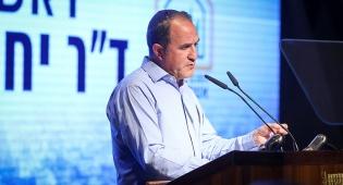 יחיאל לסרי - סקרים חדשים לקראת הבחירות באשדוד