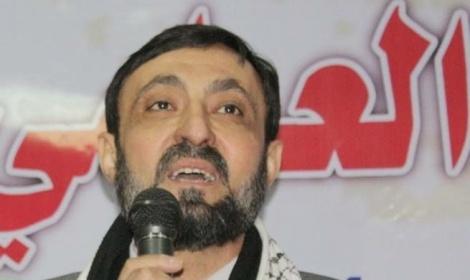 עימאד אל-עלמי - תקרית הירי המסתורית: מת בכיר החמאס