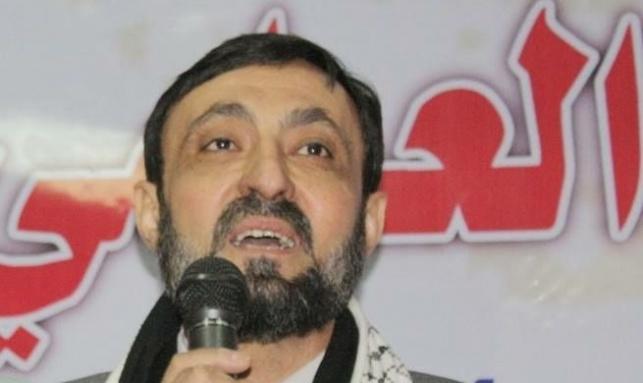 עימאד אל-עלמי