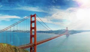 """גשר """"שער הזהב"""" בסן פרנסיסקו? לא רק"""