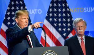 בספר: טראמפ ביקש מסין עזרה להיבחר שוב