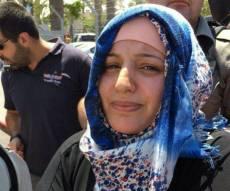פדווא, המחבלת המואשמת, בעת מעצרה - סיפרה שהולכת לרופא - ויצאה לרצוח יהודים