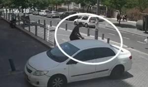 ערבי גנב מחרדי; המשטרה סגרה את התיק