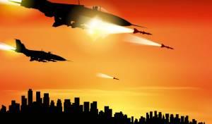מרהיב ומפחיד. זה מה שצפוי במלחמת לבנון השלישית - חיזבאללה מסמן את מטרות התקיפה. צפו