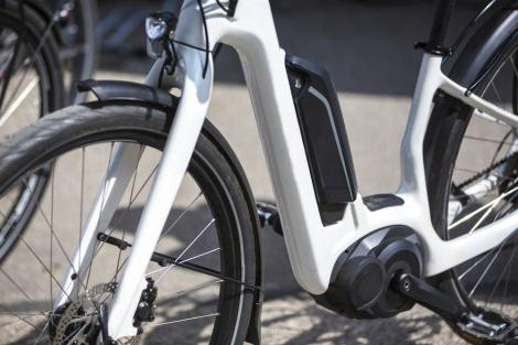 ניו יורק במלחמה נגד האופניים החשמליים