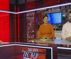 חילולי השבת באשדוד: צפו בוויכוח הסוער באולפן
